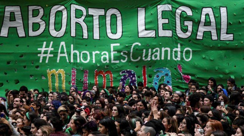 Pañuelazo #19F: movilizaciones en todo el país reclamarán por el aborto legal