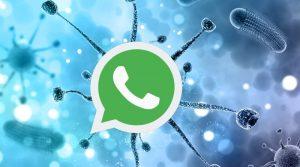 Coronavirus-WhatsApp