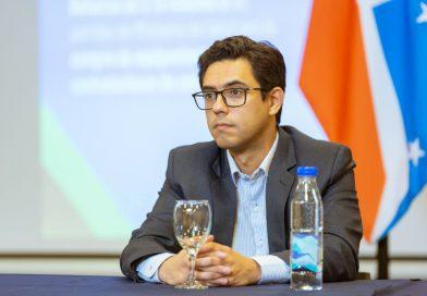 El ministro de finanzas dio precisiones sobre medidas económicas de asistencia a comercios