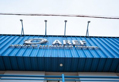 Bahamonde indicó que «La recaudación de la AREF tiene una baja importante»