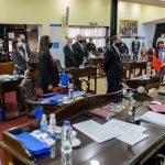 Legislatura: Ministerios y organismos provinciales participan del plenario de Comisiones