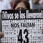 México: Dictan prisión para el jefe de la comisaría de Iguala durante la desaparición de los 43 estudiantes