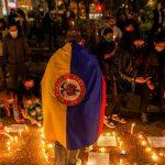 Colombia | 379 personas han desaparecido en el Paro Nacional, denuncian 26 organizaciones