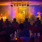 Cultura TDF: Con gran convocatoria inició el ciclo de espectáculos «Cien años, cien  artistas» en Río Grande