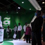 Abrió la nueva edición de Expo Cannabis y la novedad son los tratamientos veterinarios